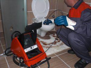 WC dugulás, duguláselhárítás