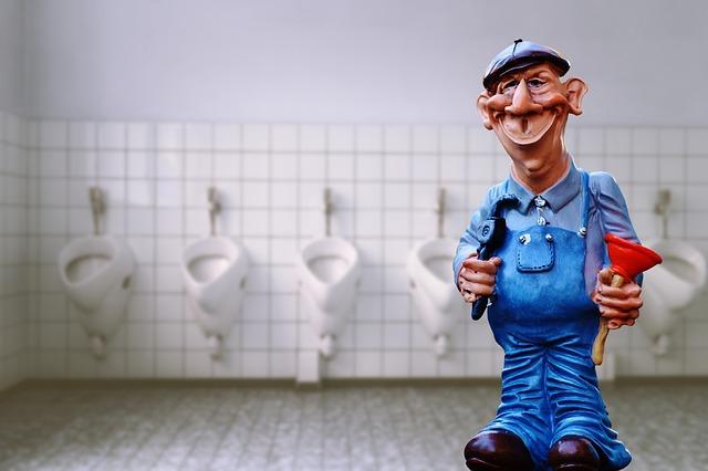 WC duguláselhárítás házilag: mit tegyünk WC dugulás ellen?
