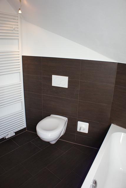 Beépített WC tartály szerelése
