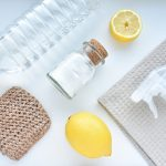 mosógép tisztítása ecettel házilag